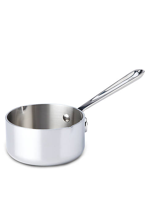 All-Clad 0.5 Quart Butter Warmer