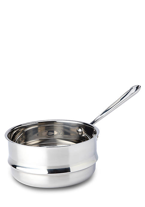 All-Clad 3 Quart Steamer Insert