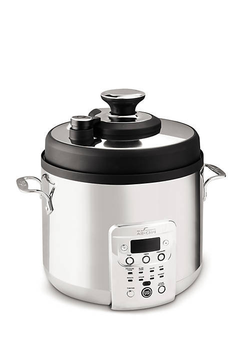All-Clad Electric Pressure Cooker