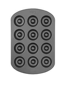 12 Cavity Mini Donut Pan 21050614