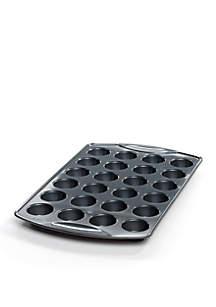 Pro 24-Cup Mini Muffin Pan
