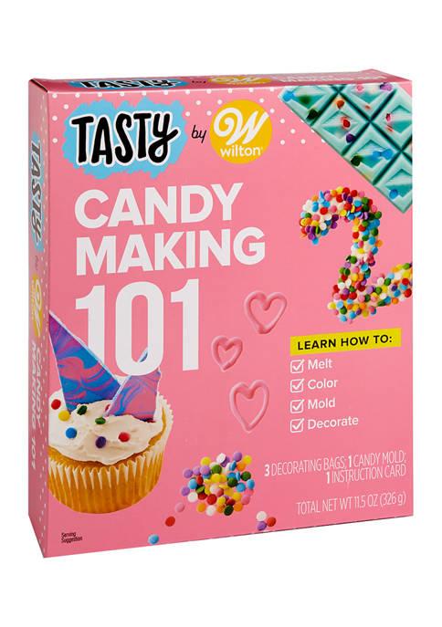 Tasty Candy Making 101 Kit