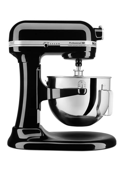 Pro HD Series 5 Quart Bowl-Lift Stand Mixer KG25H0X