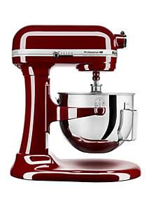 KitchenAid® Pro HD Series 5 Quart Bowl-Lift Stand Mixer KG25H0X