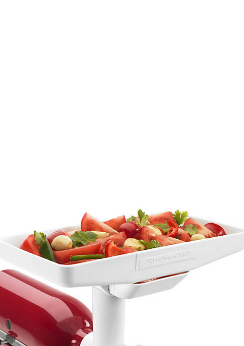 Stand Mixer Attachment Food Tray