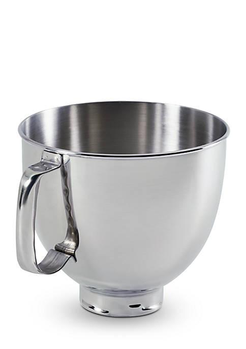 5-qt. Stainless Steel Bowl - K5THSBP