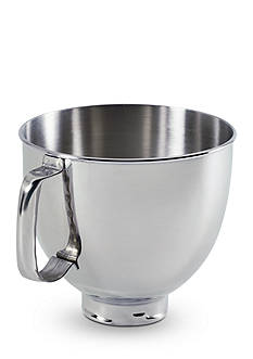 KitchenAid® 5-qt. Stainless Steel Bowl - K5THSBP