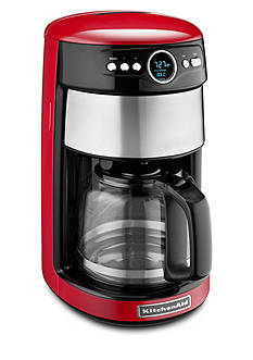KitchenAid® 14 Cup Glass Carafe Coffee Maker - KCM1402