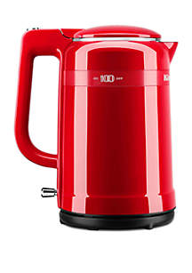 KitchenAid® 100 Year Limited Edition Queen of Hearts Electric Kettle KEK1565QHSD