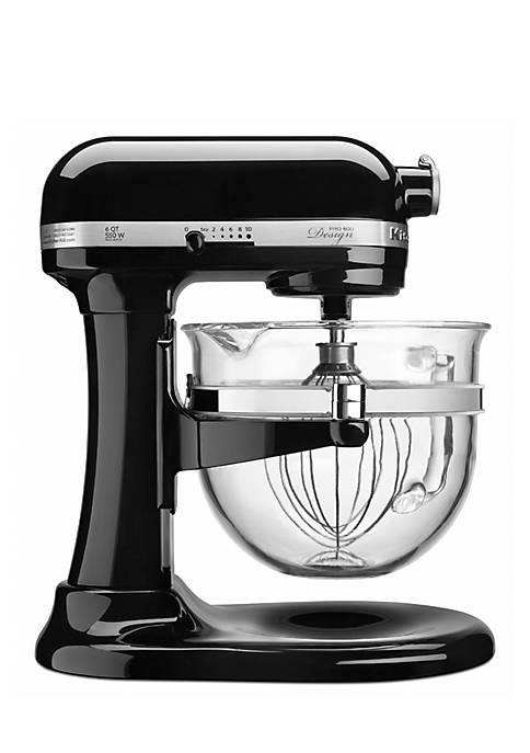 KitchenAid® 6-Quart Professional 600 Design Series Bowl-Lift