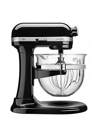 6-Quart Professional 600 Design Series Bowl-Lift Stand Mixer KF26M22