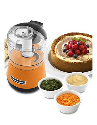 KitchenAid® 3.5 Cup Food Chopper KFC3511