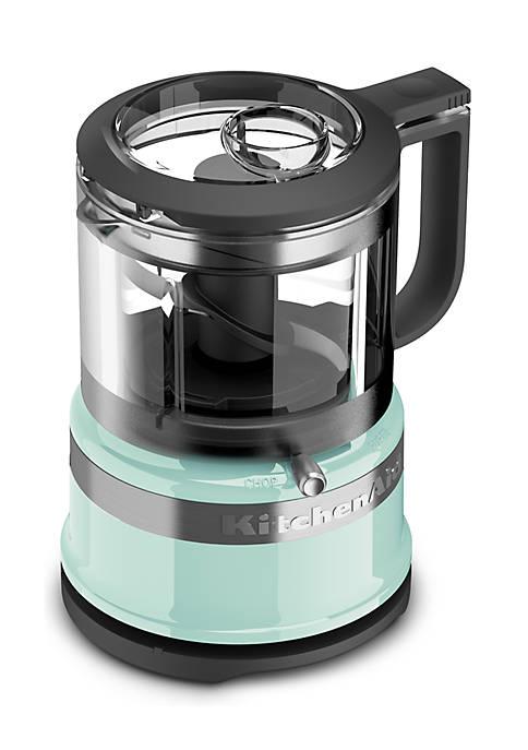 Kitchenaid 174 3 5 Cup Mini Food Processor Kfc3516 Belk