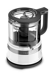 3.5 Cup Mini Food Processor  KFC3516