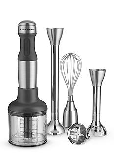 KitchenAid® 5-Speed Hand Blender - KHB2571