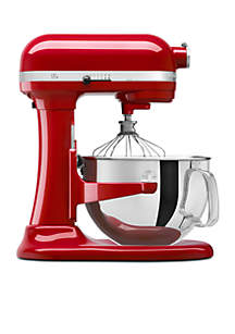 Professional 600 Series 6-qt. Bowl-Lift Stand Mixer KP26M1X