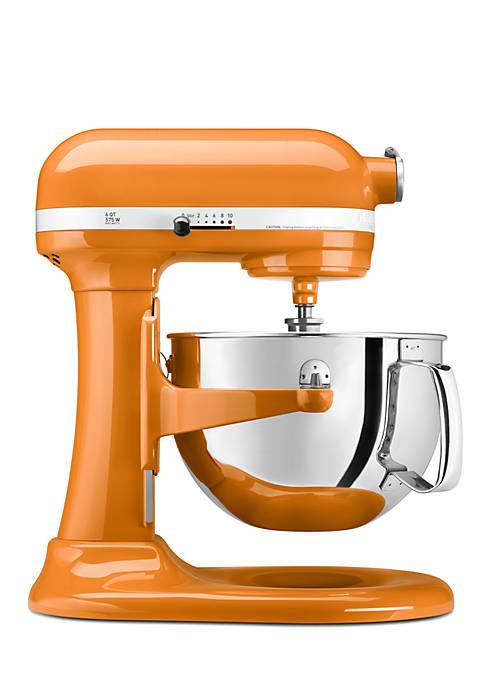 KitchenAid® Professional 600 Series 6-qt. Bowl-Lift Stand Mixer