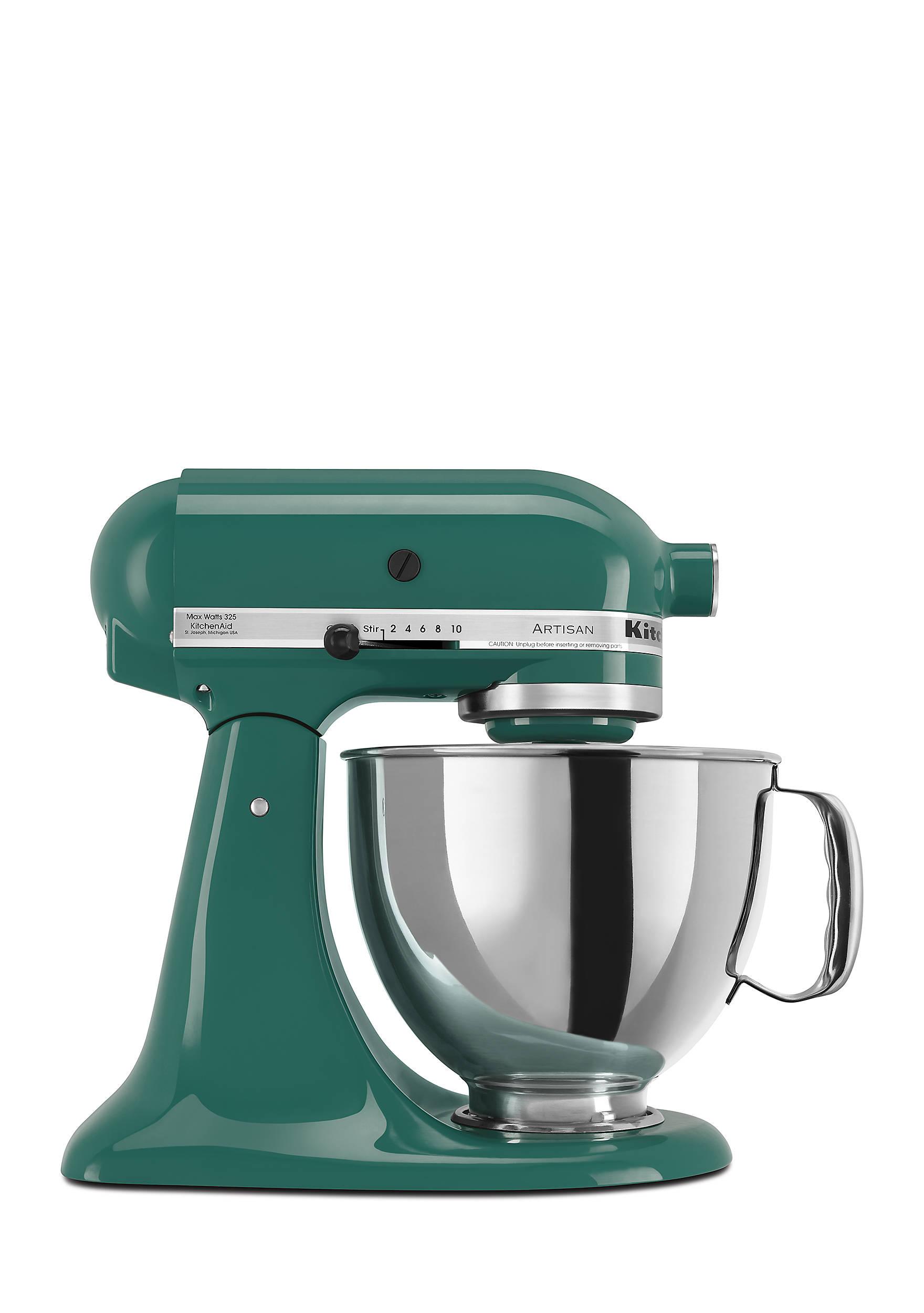 KitchenAid® Artisan Stand 5-qt. Mixer KSM150P | belk