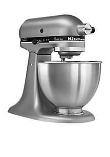 KitchenAid® 4.5-qt. Classic Plus Stand Mixer KSM75SL