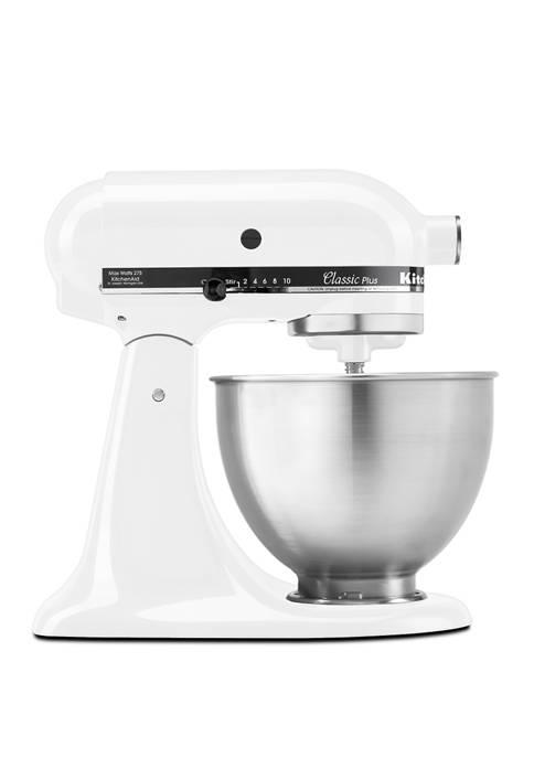 KitchenAid® Classic Series 4.5-qt. Classic Plus Stand Mixer