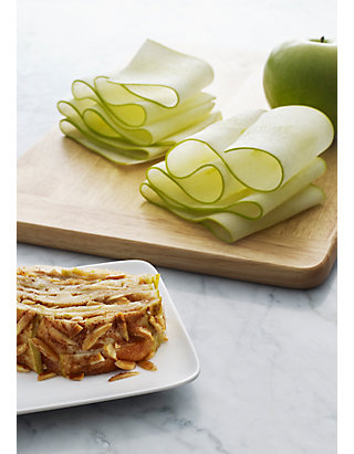 Kitchenaid Vegetable Sheet Cutter Attachment Ksmsca Belk