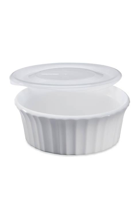Corningware 16-oz. French White Dish