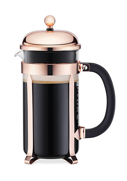 Bodum® Chambord 8-cup Coffee Maker
