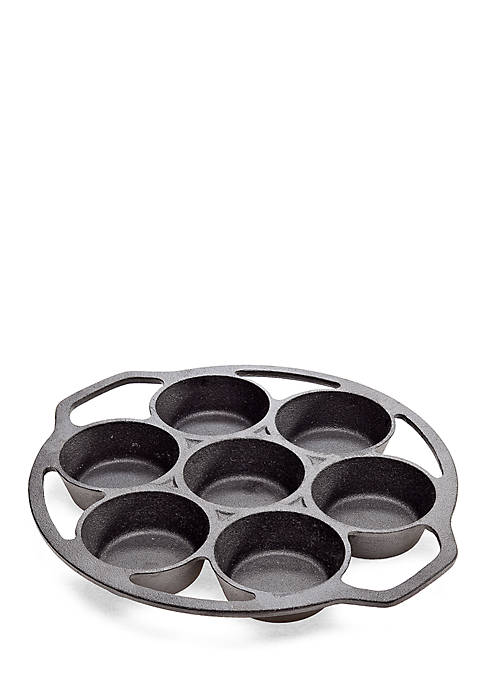 Cast Iron Biscuit & Muffin Pan