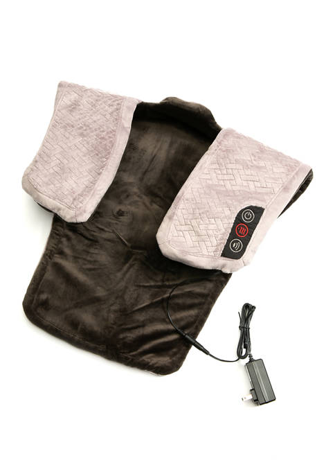 Homedics Comfort Pro Elite Massaging Wrap With Heat