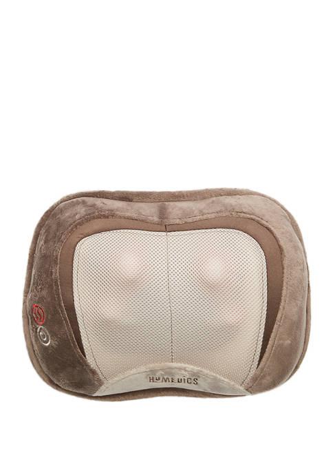Homedics Shiatsu Elite Vibrant and Massage Pillow with