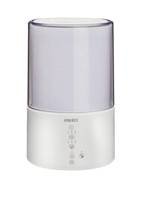 TotalComfort Ultrasonic Humidifier