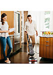APEX® DuoClean® with Zero-M® Self-Cleaning Brushroll Powered Lift-Away® Upright Vacuum