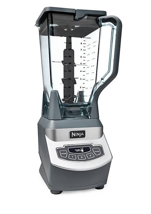 Ninja Professional Blender with Single-Serve