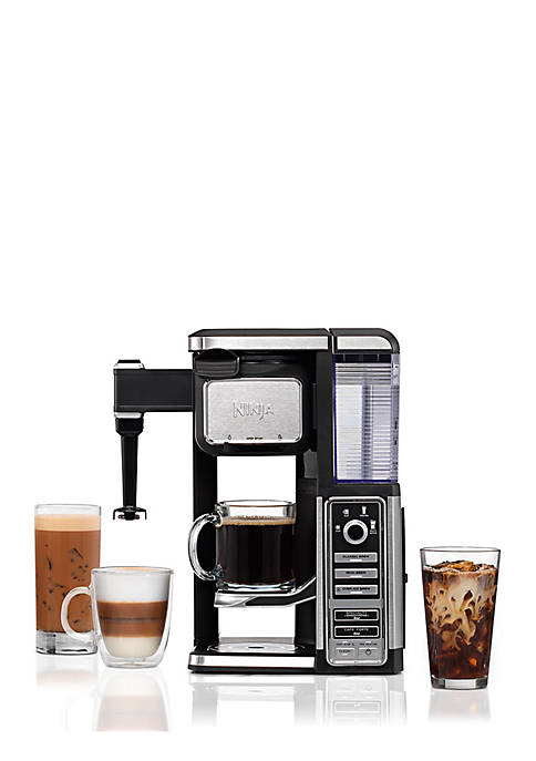 Ninja Coffee Bar 2 Single-Serve System CF11