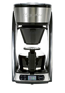 Heat N' Brew Programmable 10-Cup Coffee Maker