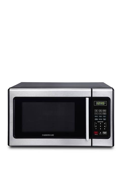 Farberware 0.9 Cubic Feet 900 Watt Microwave Oven