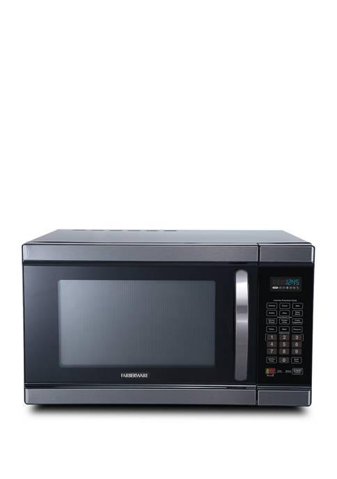 Farberware 1.1 Cubic Foot 1100 Watt Microwave Oven