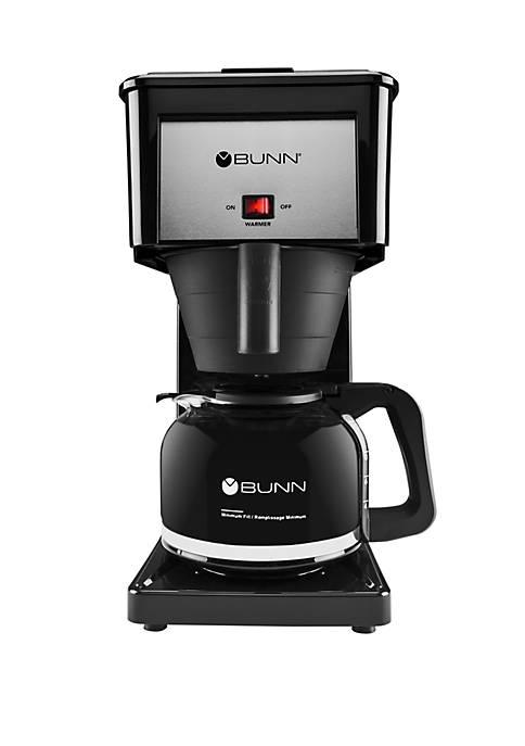 Bunn GRB 10 Cup Home Coffee Maker