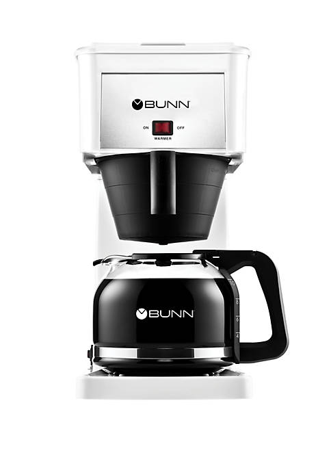 GRW 10 Cup Home Coffee Maker