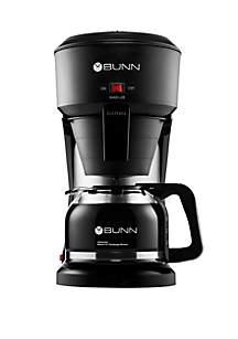 Bunn Speed Brew Coffee Maker SBB - Black