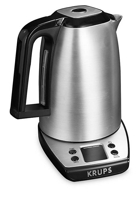 Krups Savoy Adjustable Temperature Kettle