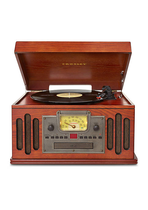 Crosley Musician Entertainment Center With Buetooth