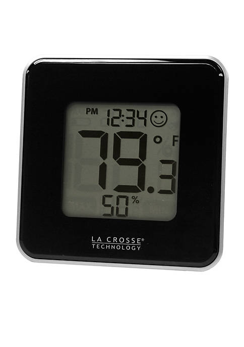 LaCrosse Technology Indoor Temperature Humidity Station