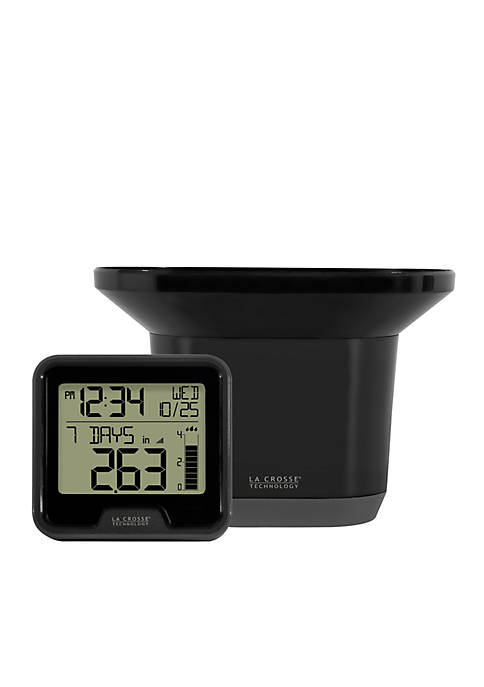 LaCrosse Technology Digital Rain Gauge