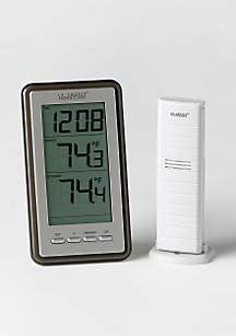 Weather/Temperature Station