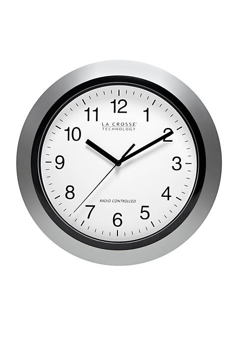 12-in. Analog Wall Clock