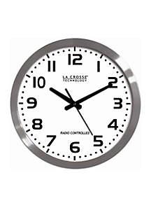 16-in. Atomic Clock