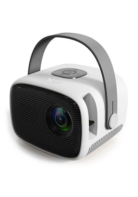 Mini Portable Home Theater Projector