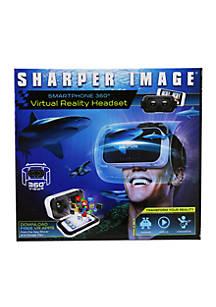 Sharper Image Virtual Reality Headset Belk