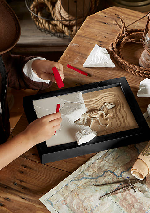 FAO Schwarz Dinosaur Excavation Kit